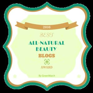 best-all-natural-beauty-blogs-award-2016