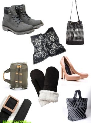 Fair fashion gifts: always a good idea!