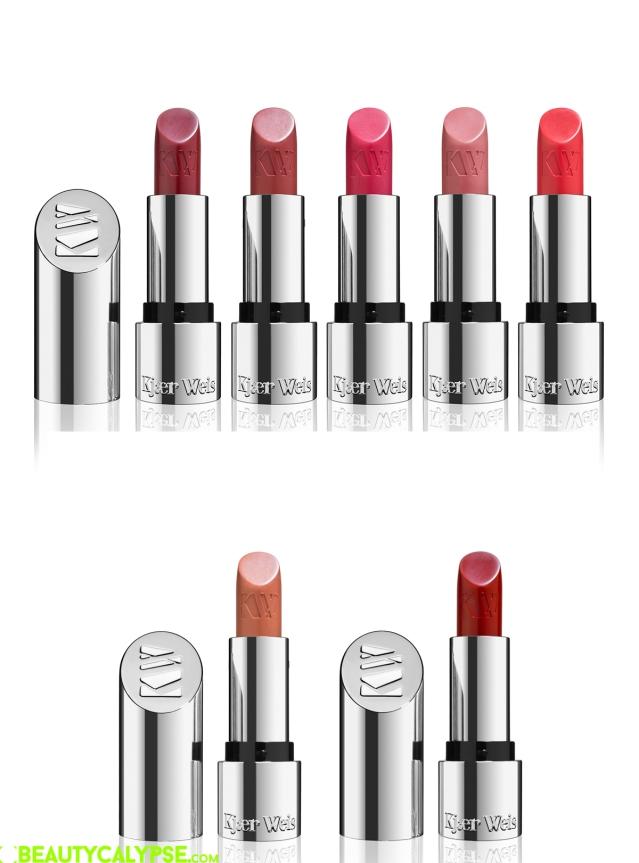 kjaer-weis-lipstick-range