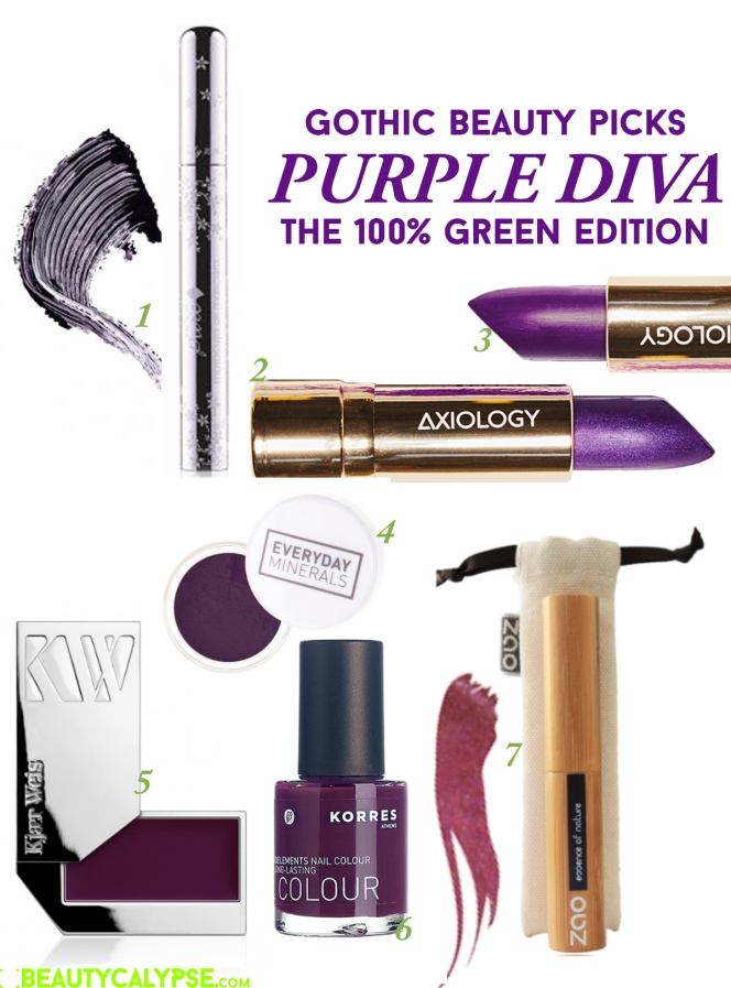 gothic-beauty-purple-burgundy-darkred