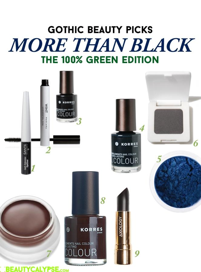 green-goth-black-and-dark-makeup
