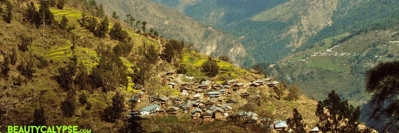 village-kalap-eco-tourism-india