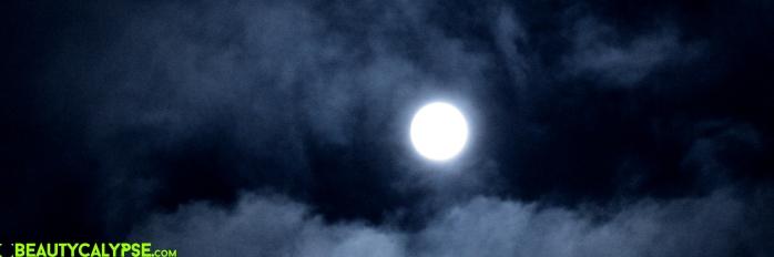 nighttime