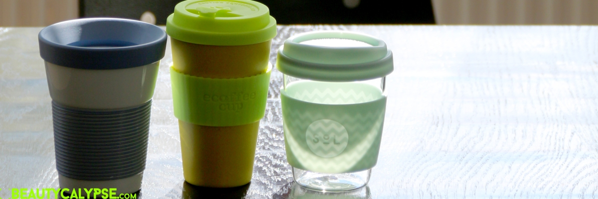 How To Find The Best Reusable Coffee Cup For You