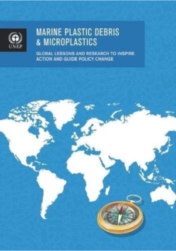 Marine Plastic Debris and Microplastics: Global Lessons and Research to Inspire Action and Guide Policy Change