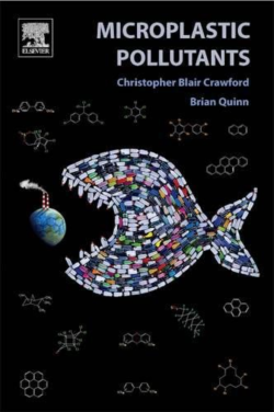 Microplastic Pollutants (2016), By Christopher Blair Crawford, Brian Quinn