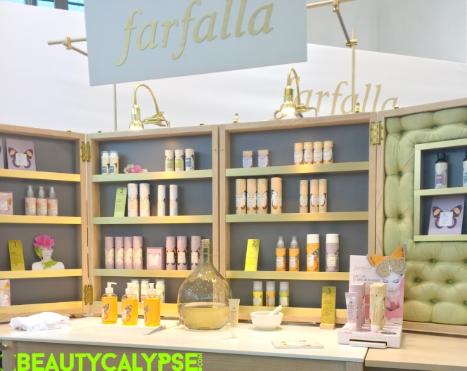 Farfalla – a gentle rebranding in line with slight reformulations and two new launches mark the change of generations in this family-owned company with great tradition