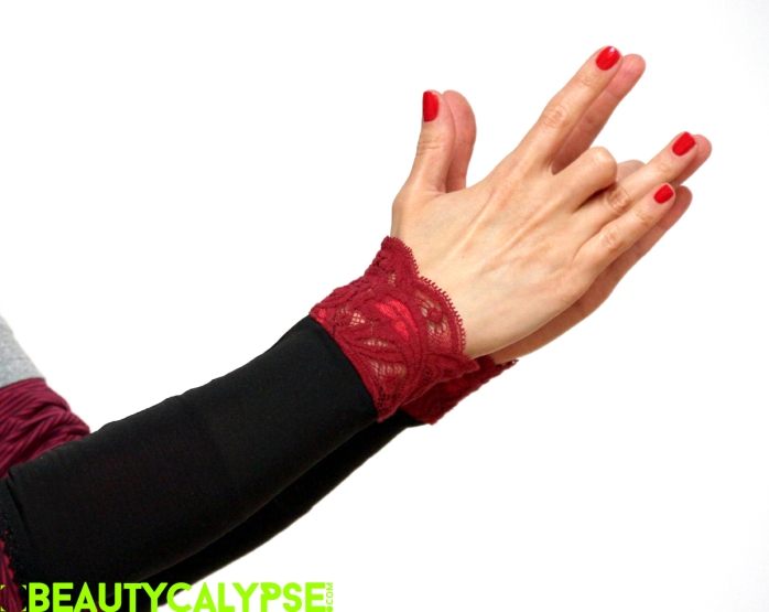 Asthma mudra - how to practice