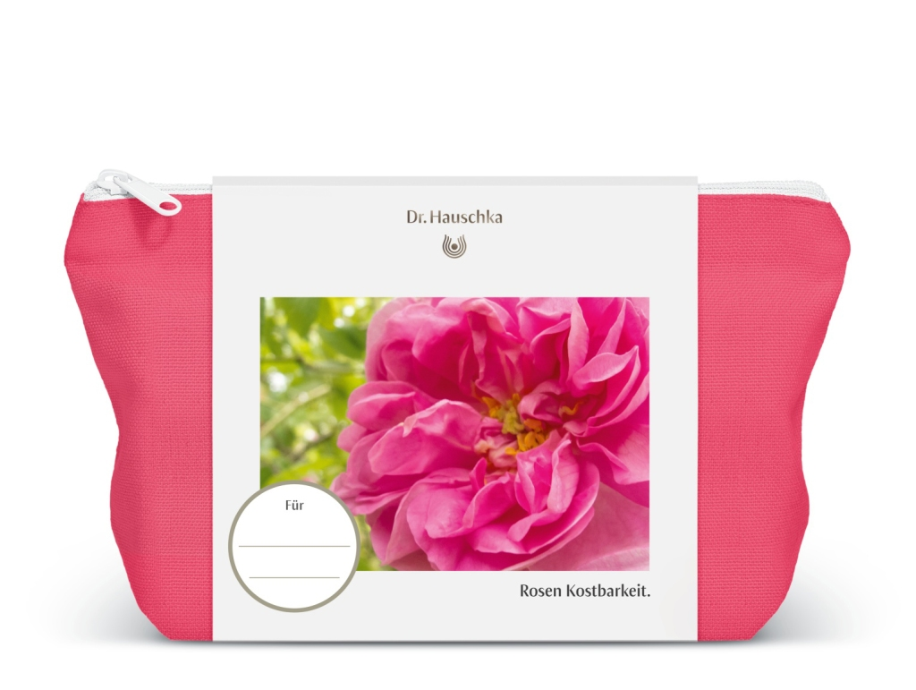 Dr. Hauschka Skin Care - Mother's Day Gift Set Rose
