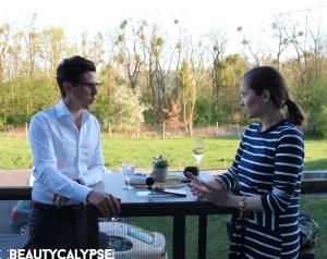 Malvin Richard, Farfalla, BEAUTYCALYPSE interview