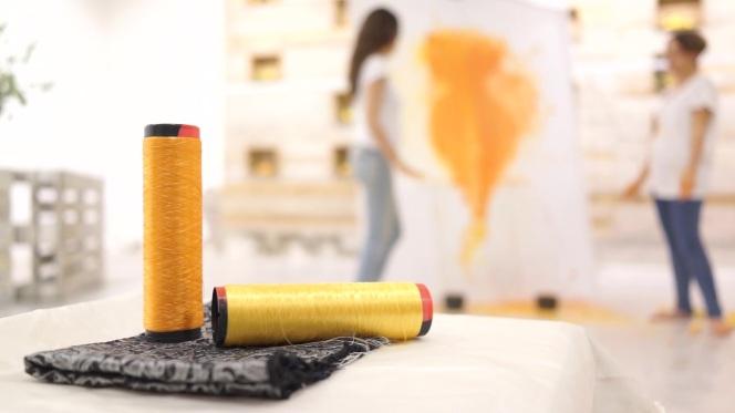 Orange Fiber Brand