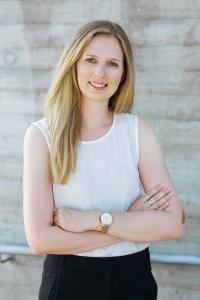 Sarah Kim Kraemer, Goldenglow