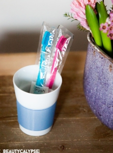 Eco-friendly toothbrushes test: Biobrush Berlin