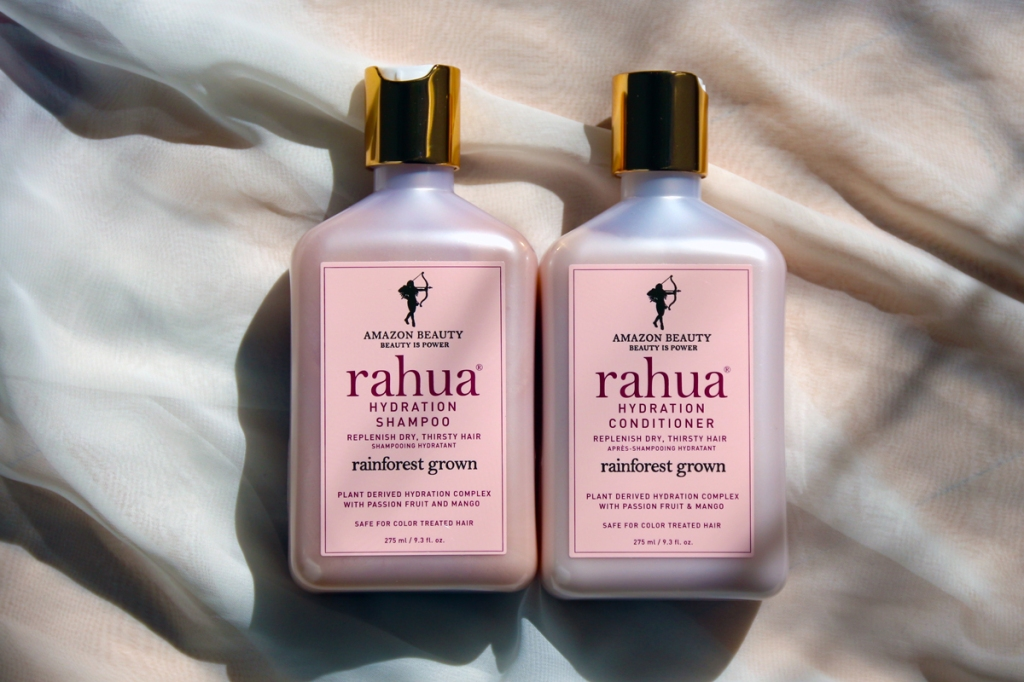 NEW: Rahua Hydration Shampoo & Conditioner BEAUTYCALYPSE 10 Weeks Review