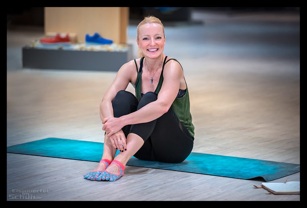 Meet Nadin, Triathlete, Yogini, Surfer Girl and eiswuerfelimschuh.de Blogger