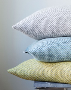 Røros Tweed 100% Norwegian wool cushions