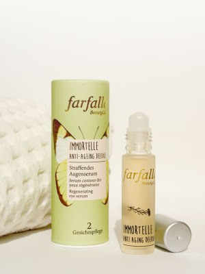 New: Farfalla Immorelle