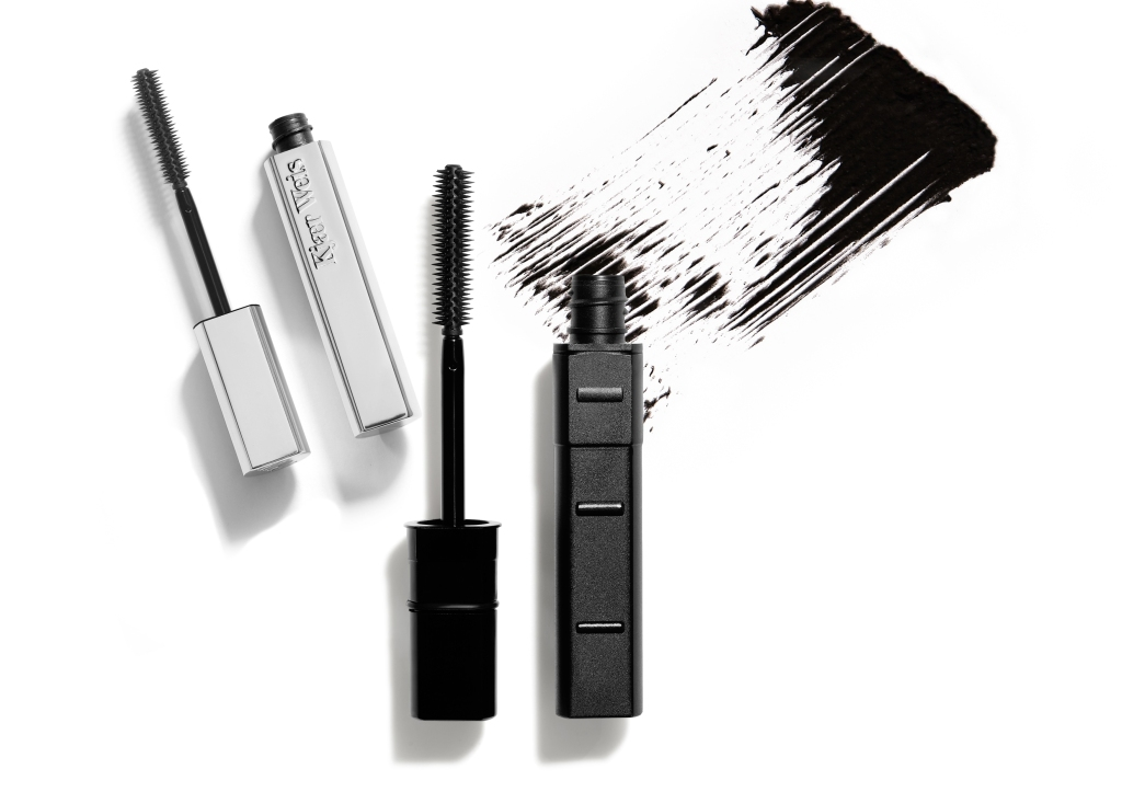 New packaging: Lengthening Mascara, Kjaer Weis