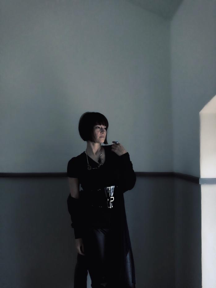 Fair fashion, dark style