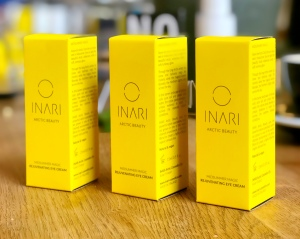Inari: Rejuvenating Eye Cream